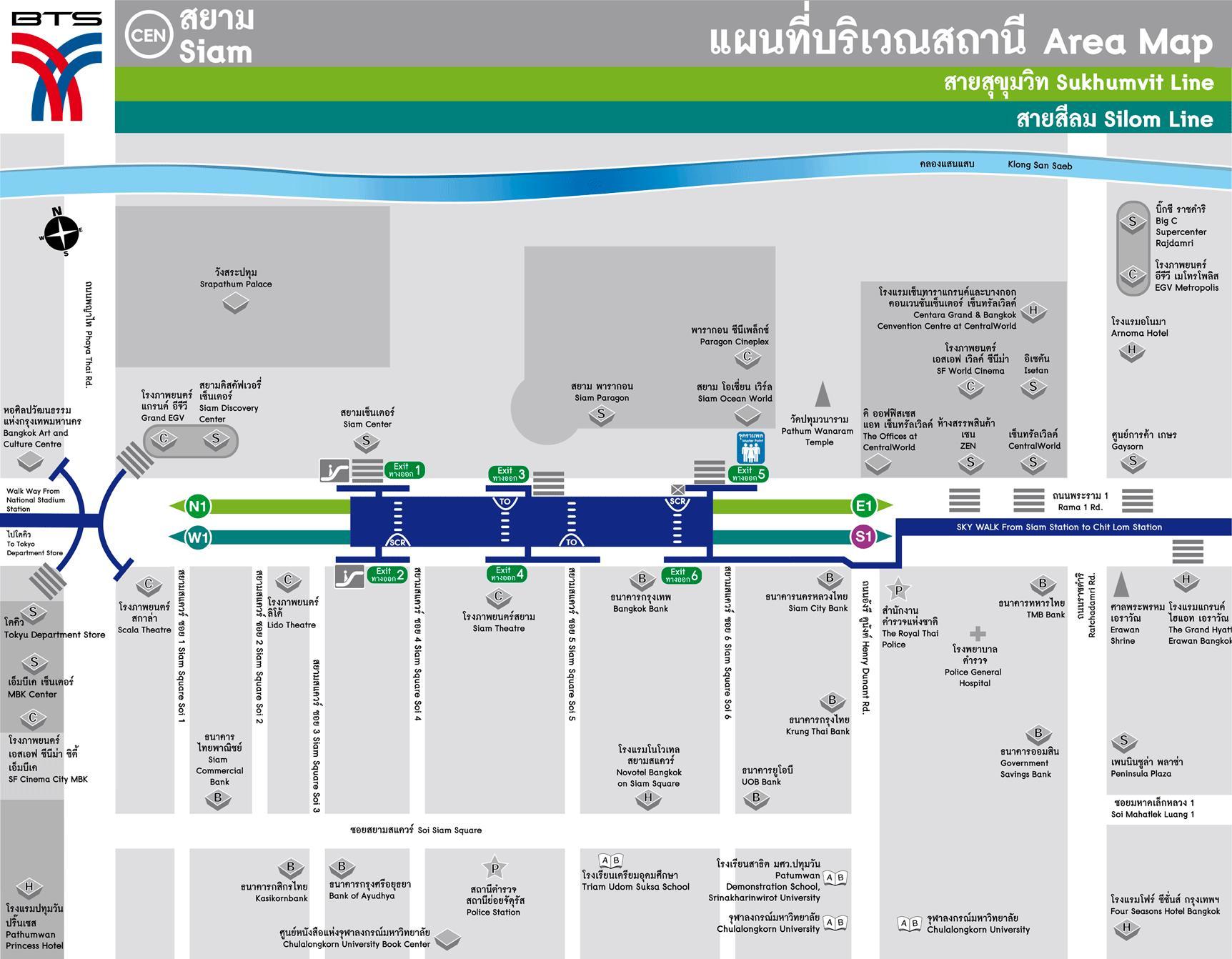 bangkok suvarnahumi airport map bangkok airport bangkok thailand ...